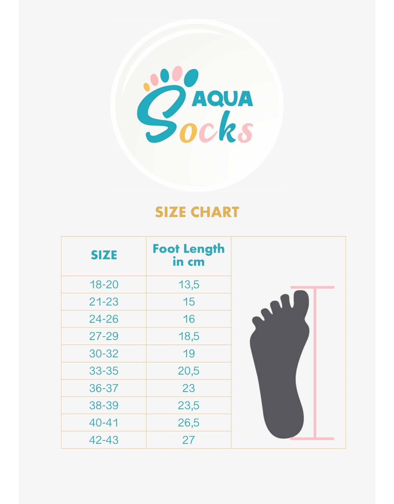 Aqua Socks Maritim 40-41