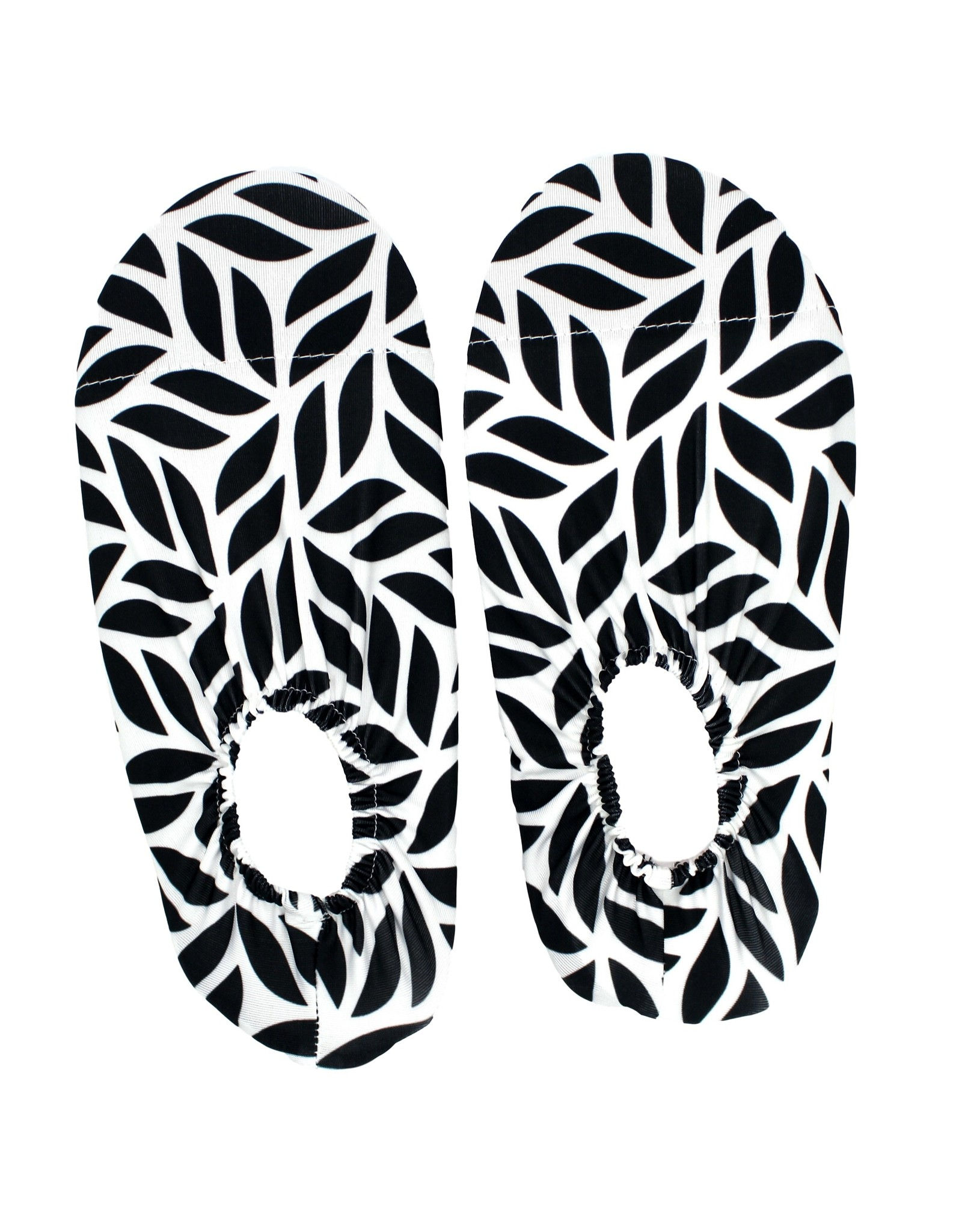 Aqua Socks Leaf 38-39