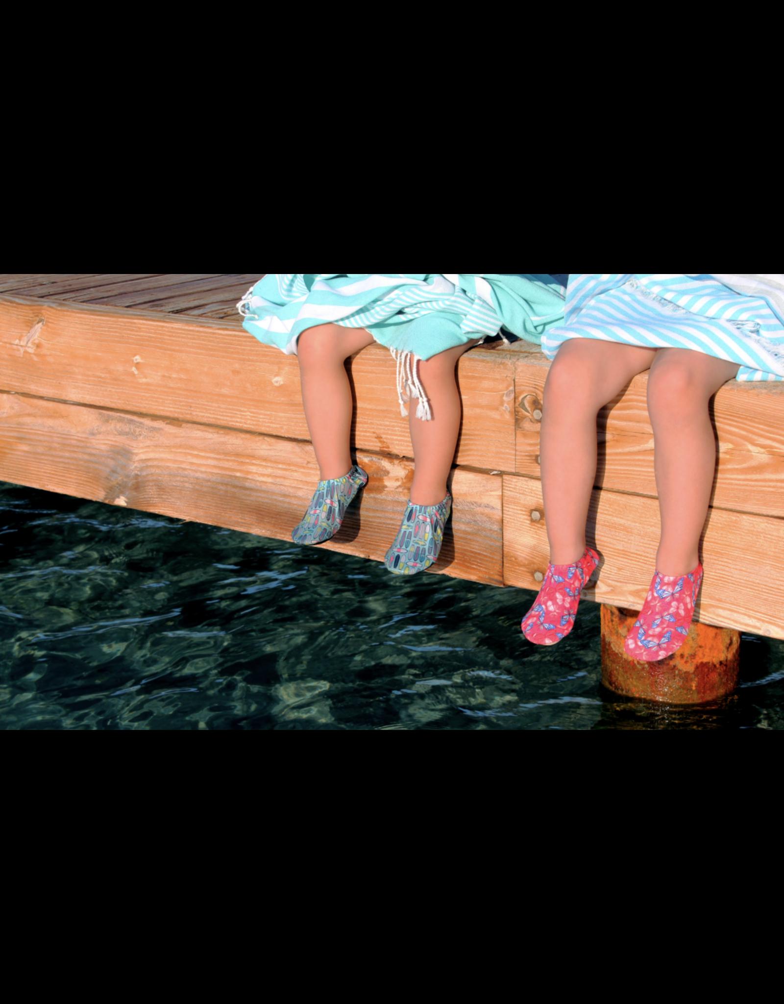 Aqua Socks 80s 36-37