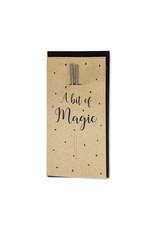 Fidea design Faltkarten A6 Eva I A bit Magic