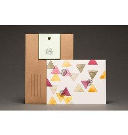 stiftung sucht Basel Karte Dreieck