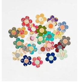 sense&purpose Papier Konfetti Blumen