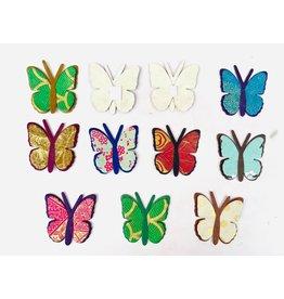 sense&purpose 3D Schmetterlinge
