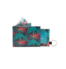 Paprcuts RFID Portemonnaie Pro - Birds of Paradise