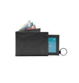 Paprcuts RFID Portemonnaie Pro - Just Black