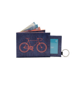 Paprcuts RFID Portemonnaie Pro - Bike