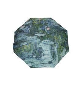 Ecozz Schirm Water Lilies - Claude Monet