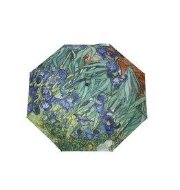 Ecozz Schirm Irises - Vincent van Gogh