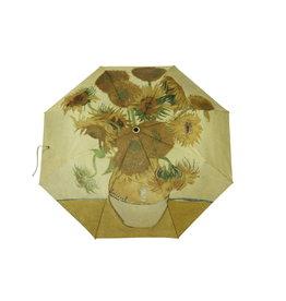 Ecozz Schirm Sunflowers - Vincent van Gogh