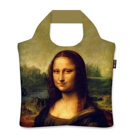 Ecozz Mona Lisa - Leonardo da Vinci