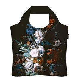 Ecozz Vase with Flowers - Jan van Huysum