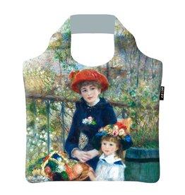 Ecozz Two Sisters - Pierre Auguste Renoir