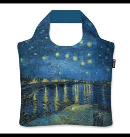 Ecozz Starry Night Over the Rhône - Vincent van Gogh