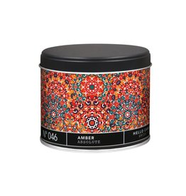 Hello Candle Sojakerzen Ambre Absolute