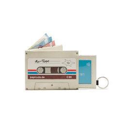 Paprcuts RFID Portemonnaie Pro - Mixtape