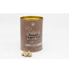 Muntigunung - Zukunft für Kinder Cashew Salt 500 gr.