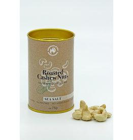 Muntigunung - Zukunft für Kinder Cashew Salt 75gr.
