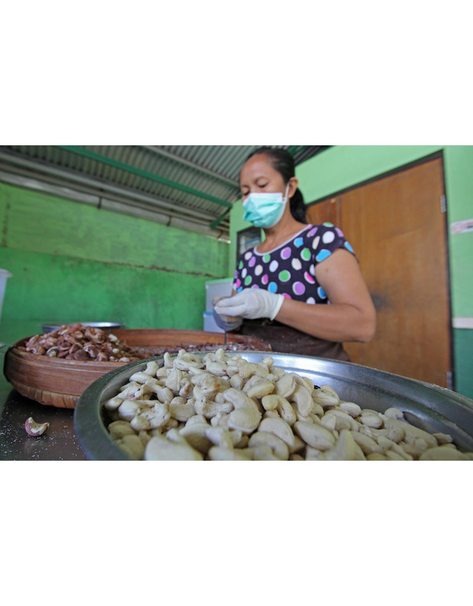 Muntigunung - Zukunft für Kinder Cashew Salt aus Bali 75 gr.