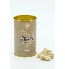 Muntigunung - Zukunft für Kinder Cashew Natural 75 gr.