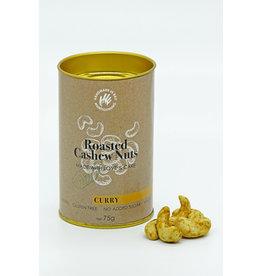 Muntigunung - Zukunft für Kinder Cashew with Curry 75 gr.