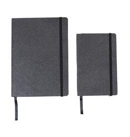 Notizbuch Basic gross schwarz