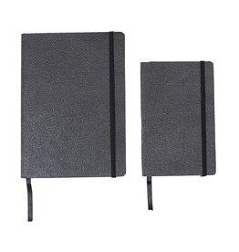 Notizbuch Basic klein schwarz