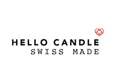 Hello Candle