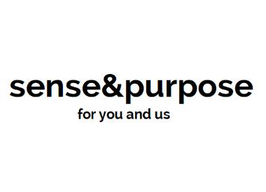 sense&purpose