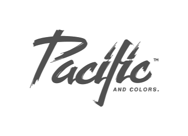 Pacific and Colors