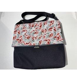 Lerski Tasche Höngg Ranken Rot