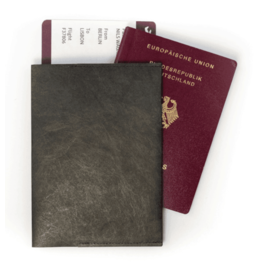 Paprcuts Reisepass Cover Just Black