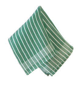 Rigotex Allzwecktuch Doppelgewebe dgrün