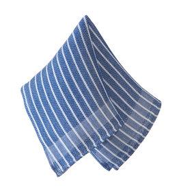 Rigotex Allzwecktuch Doppelgewebe blau