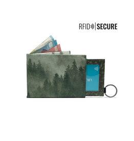 Paprcuts RFID Portemonnaie Pro - Foggy Morning