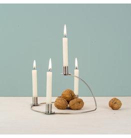 Fidea Design Highlight Kerzenhalter