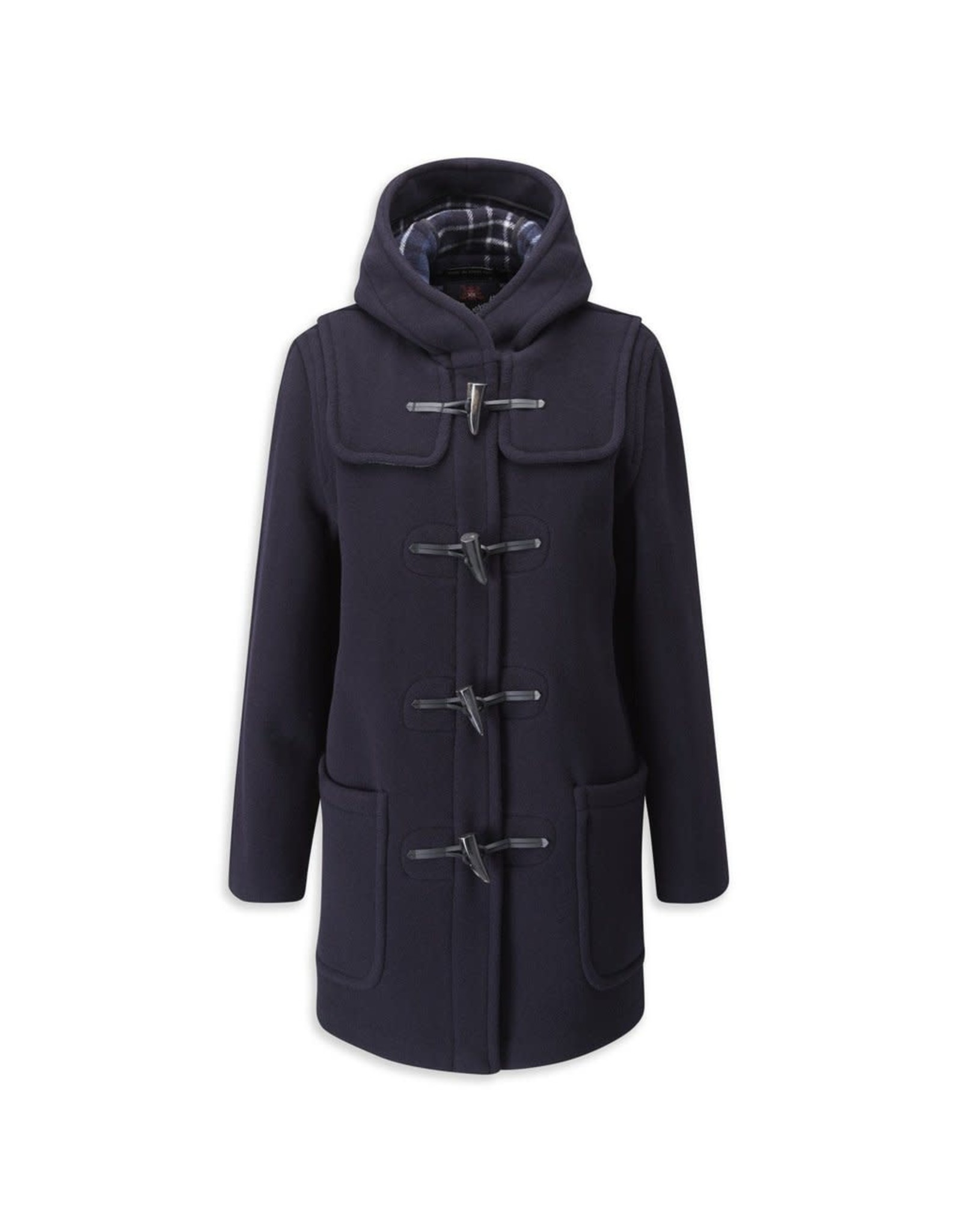 Gloverall Gloverall Mid Length Duffle Jacket Women