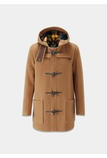 Gloverall Mid Duffle Jacket