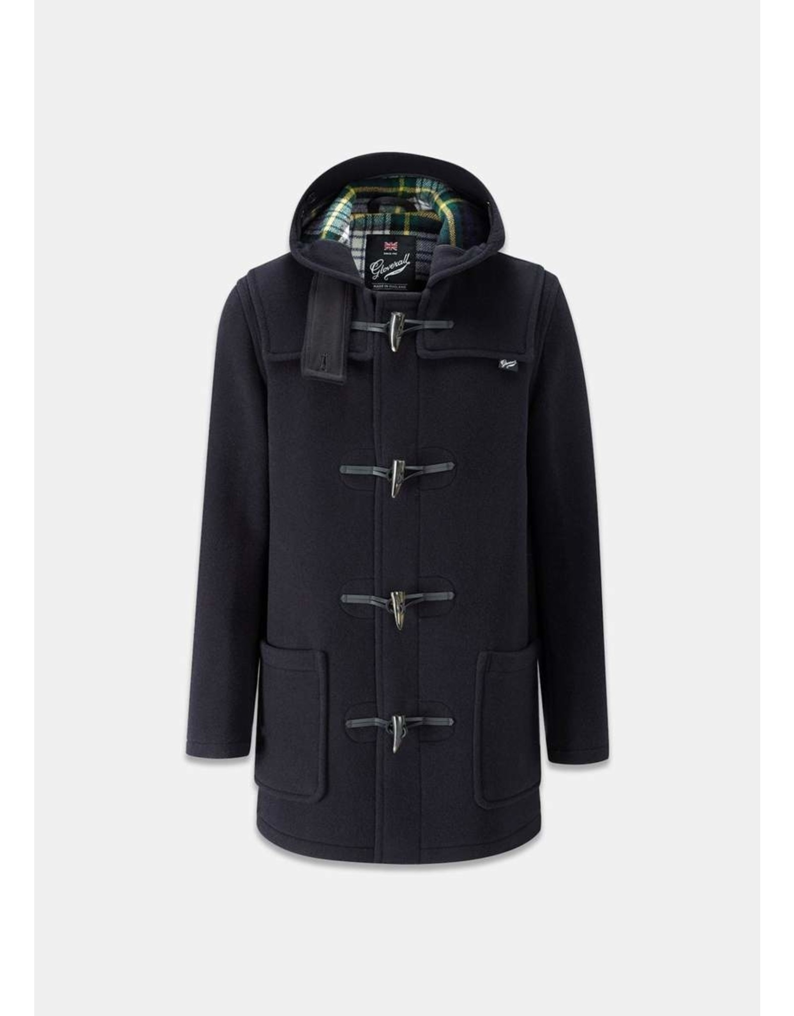 Gloverall Gloverall Mid Length Duffle Jacket