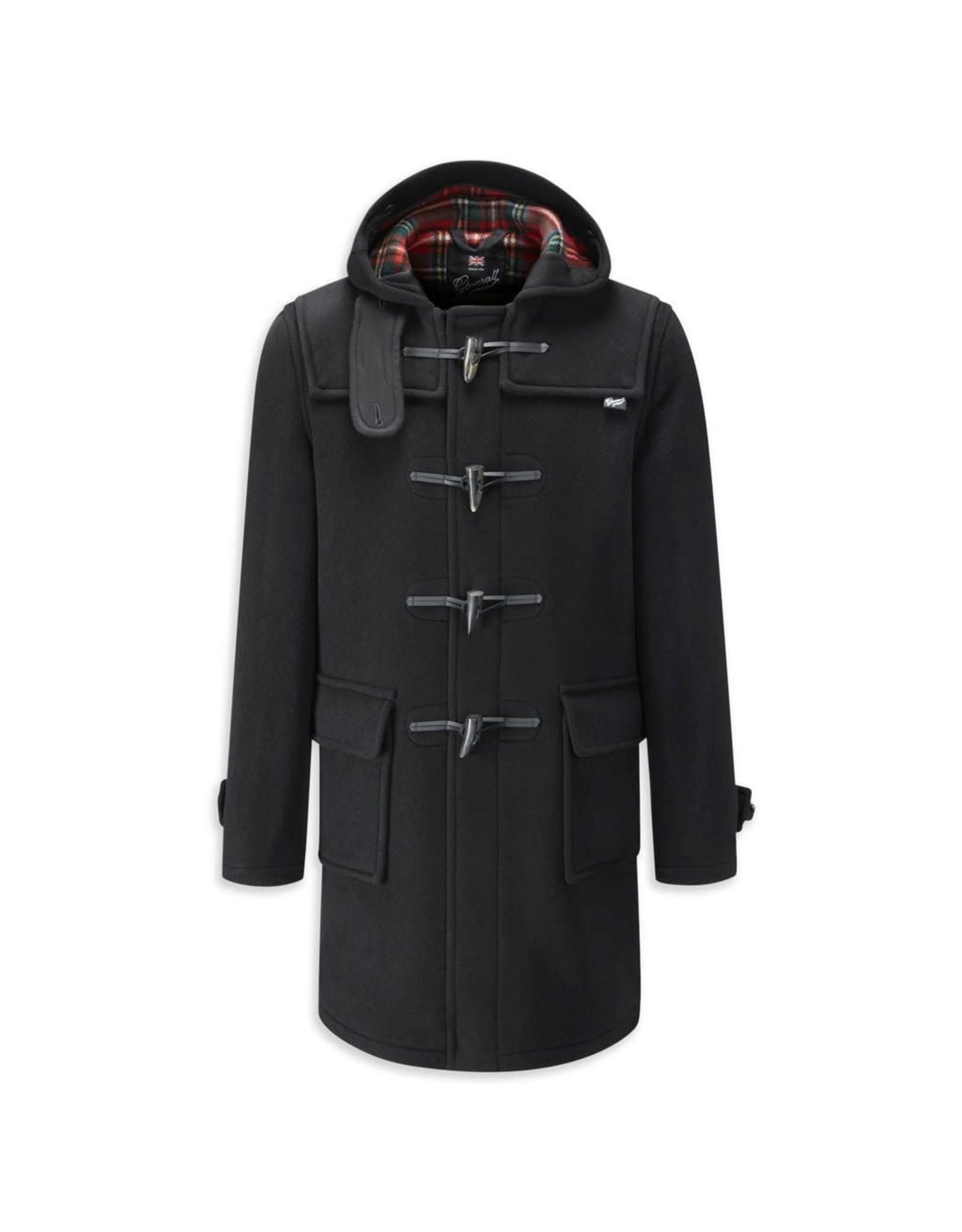 Gloverall Gloverall Morris Duffle Coat