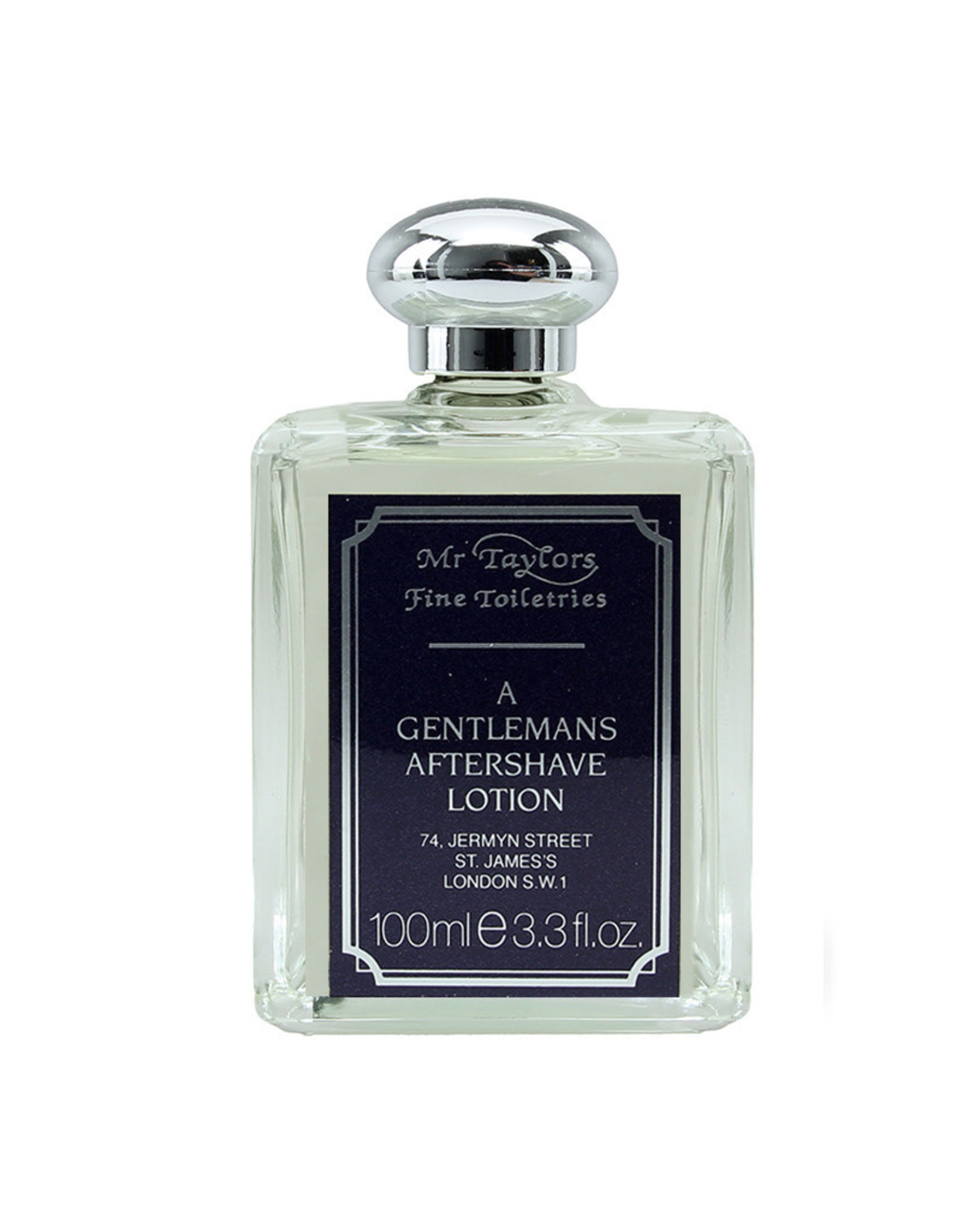 Taylor of Old Bond Street Aftershave Lotion 100ml Mr. Taylor