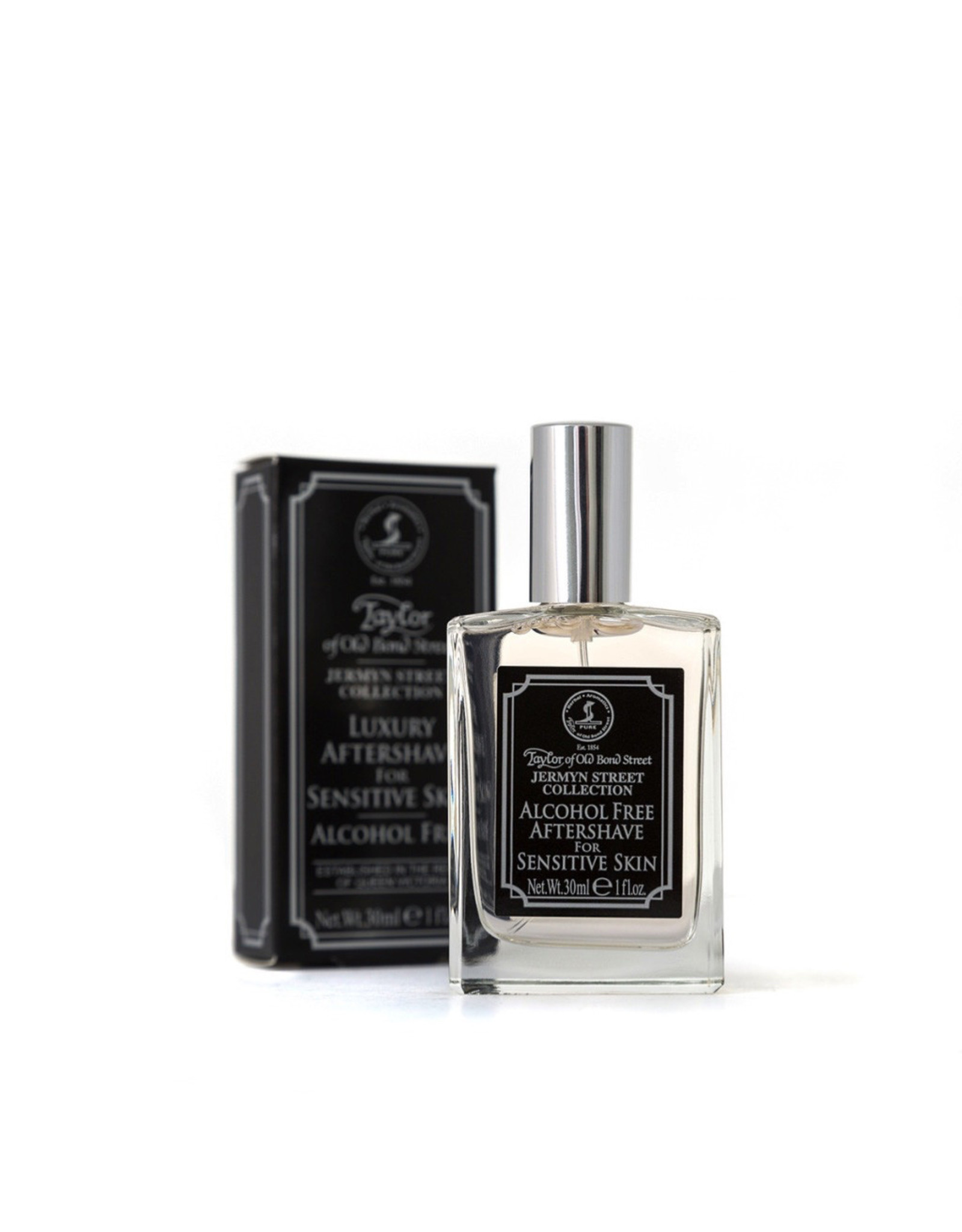 Taylor of Old Bond Street Aftershave Lotion 30ml Jermyn Street