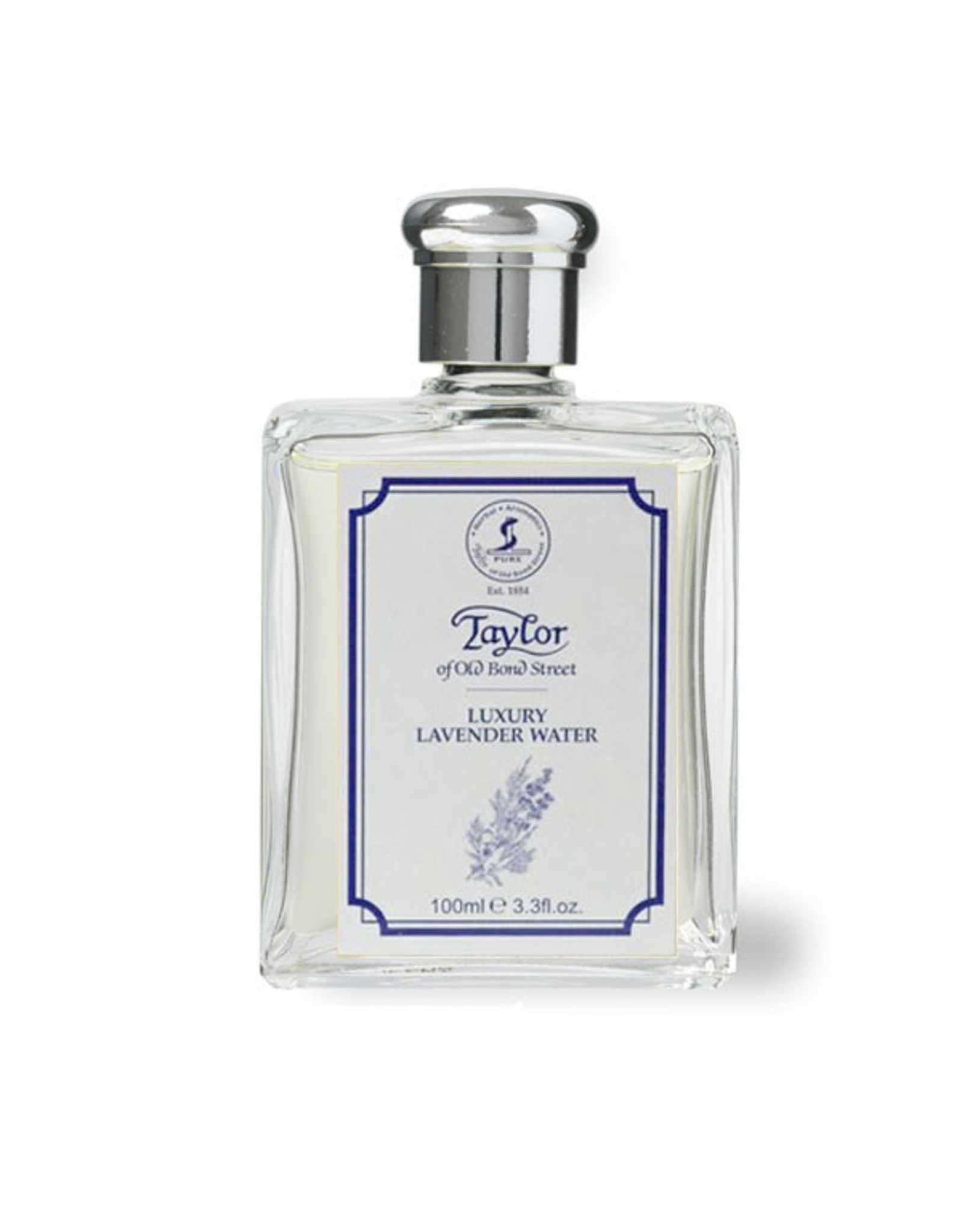 Taylor of Old Bond Street Lavender Water 100ml