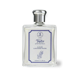 Taylor of Old Bond Street Taylor Luxury Lavender Water 100ml