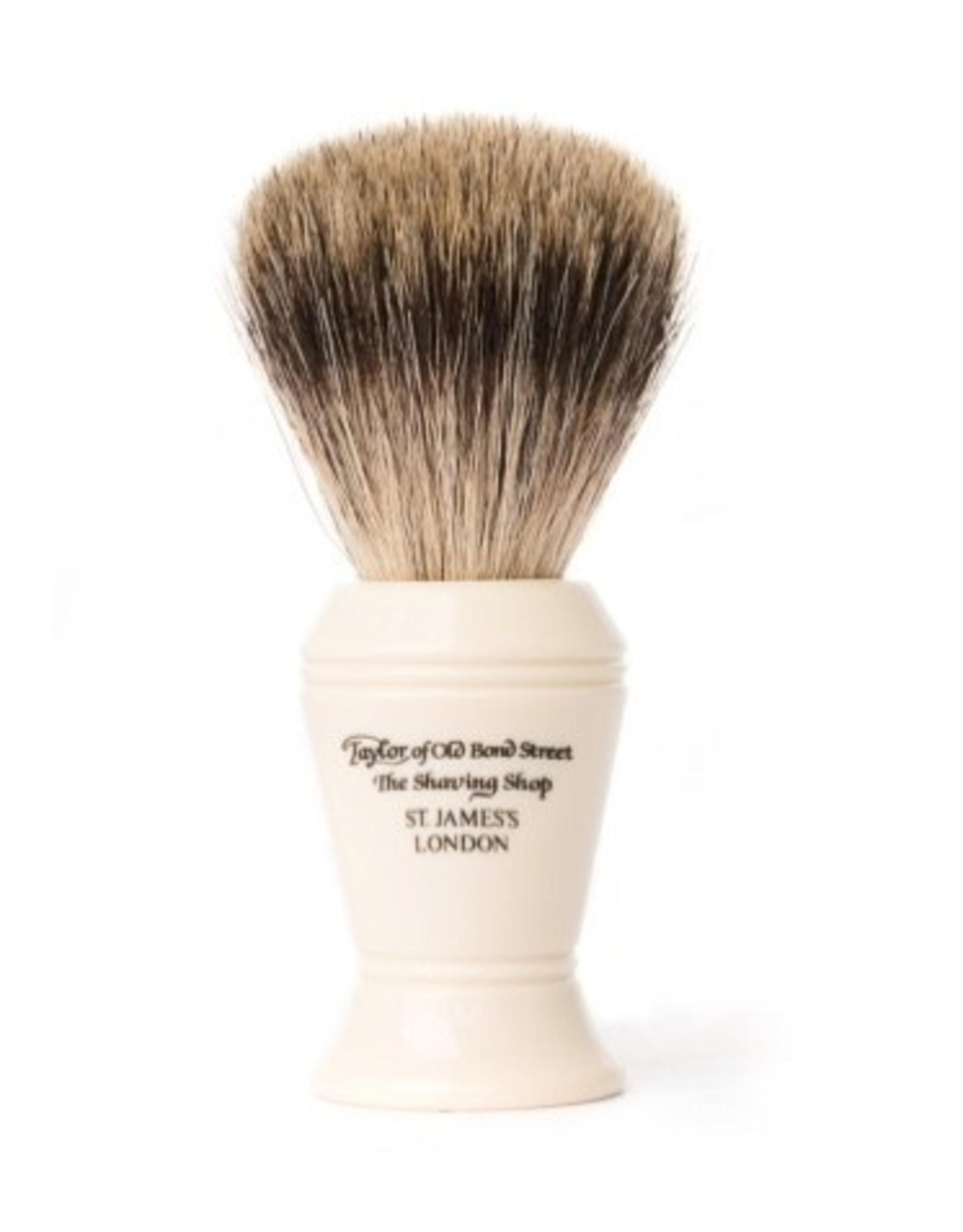Taylor of Old Bond Street Taylor Scheerkwast Pure Badger Brush 377
