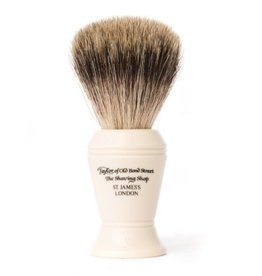 Taylor of Old Bond Street Scheerkwast Pure Badger Brush 377