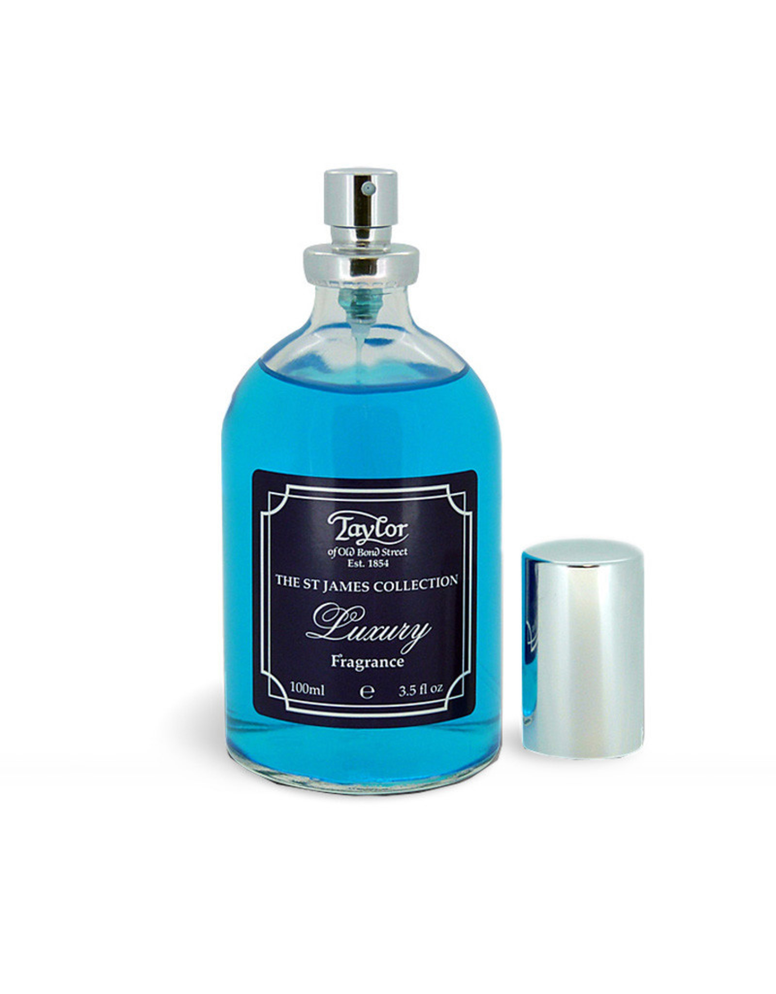 Taylor of Old Bond Street Fragrance 100ml St. James Collection
