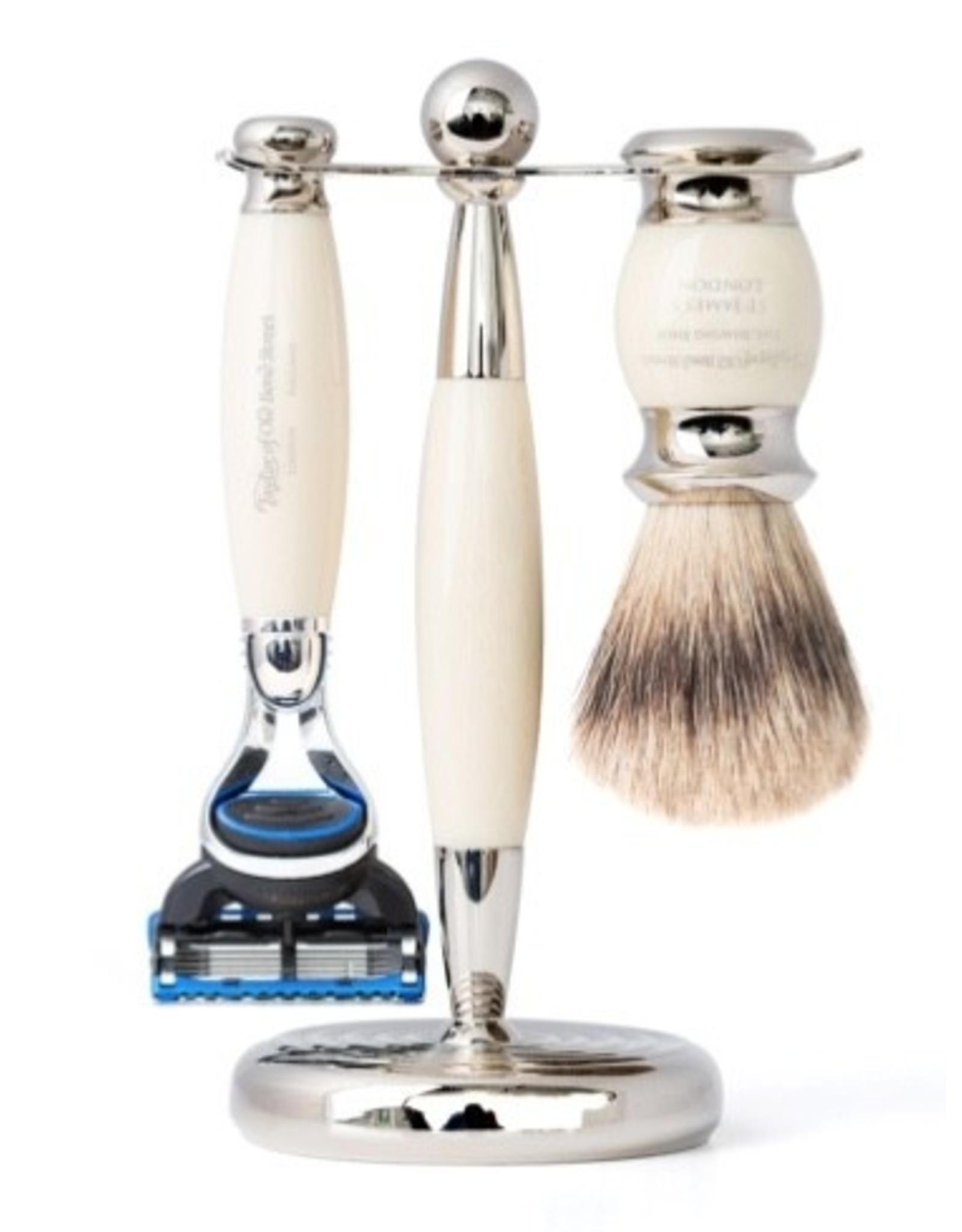 Taylor of Old Bond Street Super Fusion Shaving Set