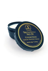 Taylor of Old Bond Street Taylor Pot Scheercreme 150g No. 50 Collection