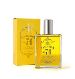 Taylor of Old Bond Street Cologne 100ml Collection 74 Victorian Lime