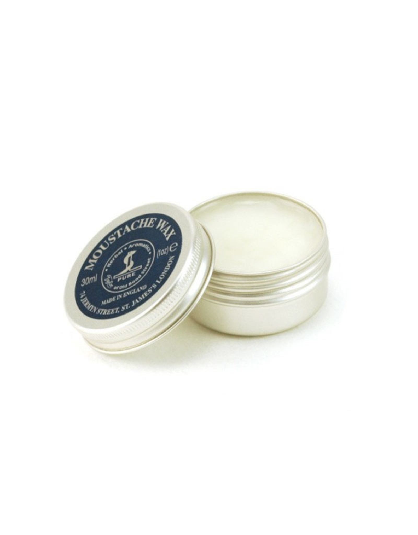 Taylor of Old Bond Street Moustache Wax 30 ml